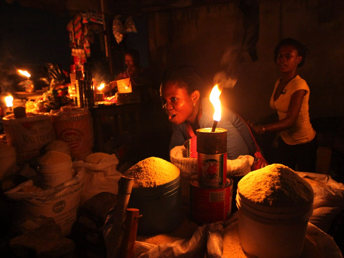 Electricity supply in Lagos has gone from bad to worse, here's why [Topnewstv Explainer]