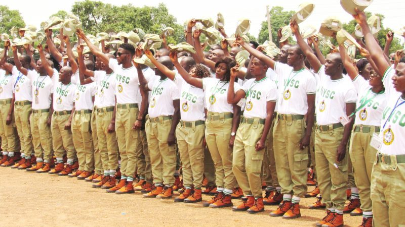 Here's why House of Reps is working on a bill to scrap the NYSC [Topnewstv Explainer]