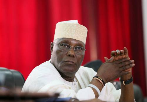 Bandits May Soon Register With Corporate Affairs Commission, Nigerian Stock Exchange – Atiku Warns