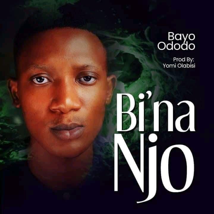 "DOWNLOAD NOW » ""Bayo Ododo – Bi'na Njo"" Full Album Is Out"