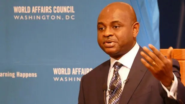 Moghalu: How Foreign Direct Investment (FDI) Can Raise Nigeria Out Of Poverty