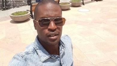 Malcolm Bidali, a 28-year-old kenyan, was arrested on May 5 held in custody in Qatar