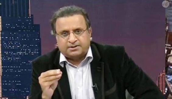 روف کلاسرا کالم نویس