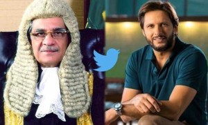 shahid and chief justice