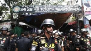 bangla desh police