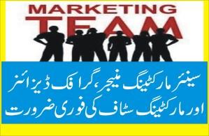 Jobs in Faisalabad 2018