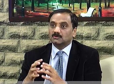 Salman Abid
