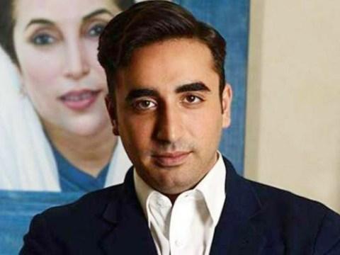 Bilawal Bhutto pics