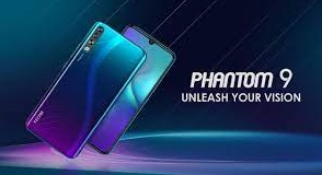 Tecno Phantom 9 mobile