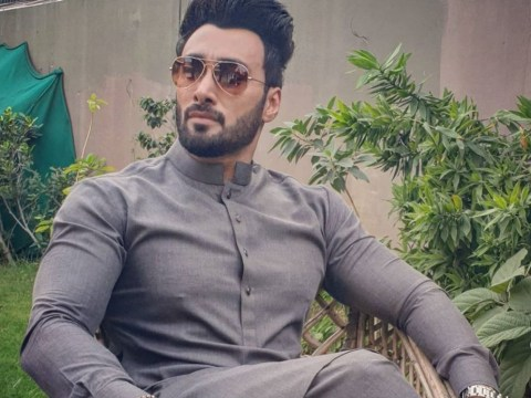 Umair Jaswal photos