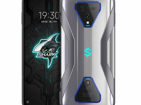 Xiaomi Redmi Black Shark 3 mobile