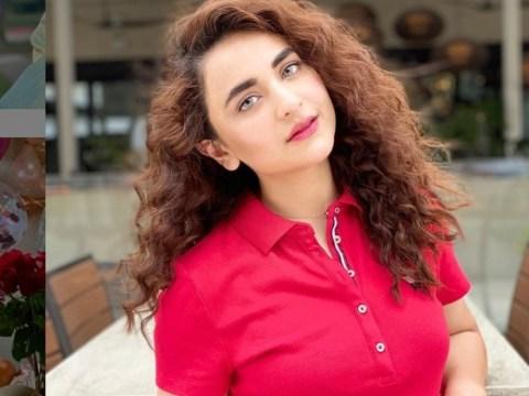 Yumna Zaidi images