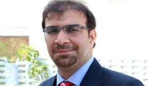ahmed teacher