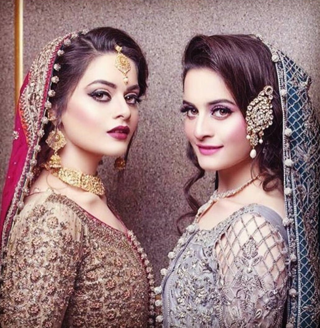 Aiman Khan biography, age, family, dramas, and wedding 34