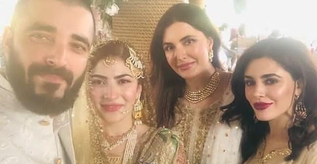 hamza ali abbasi wife