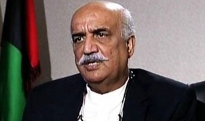 خورشید علی شاہ