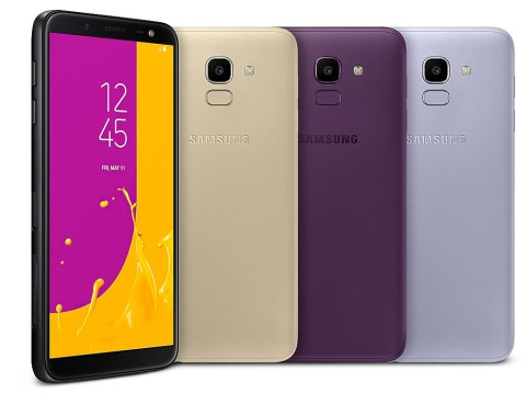 samsung j6 price in pakistan 2018