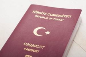 trukish nationality