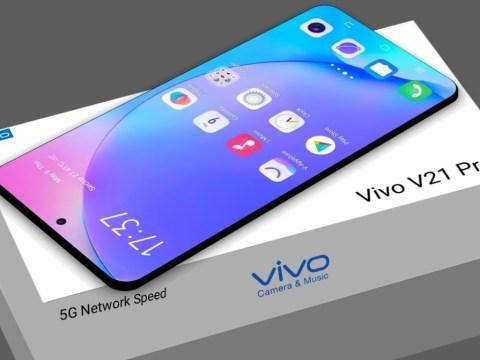 vivo v21 pro mobile