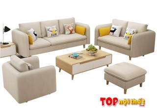 những bộ bàn ghế sofa phòng khách đẹp nhất