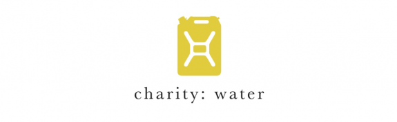 Best Charity Logos - Charity Water