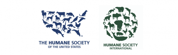 Humane Society-Best Charity Logos