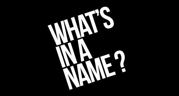 Choosing a Nonprofit Name