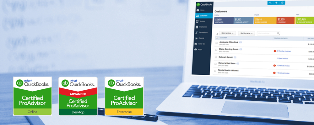 QuickBooks and PayPal - Top Notch Bookkeeping