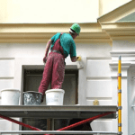 Exterior Painting and Coating
