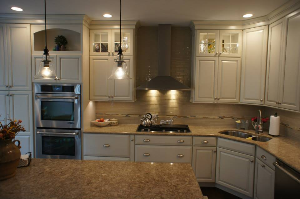 renovated kitchen stonewall com renovation and remodel top notch general contracting phoenixville