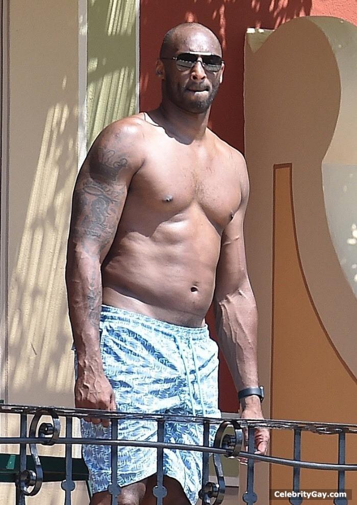 Kobe Bryant Nude Pics : bryant, Bryant, Fappening