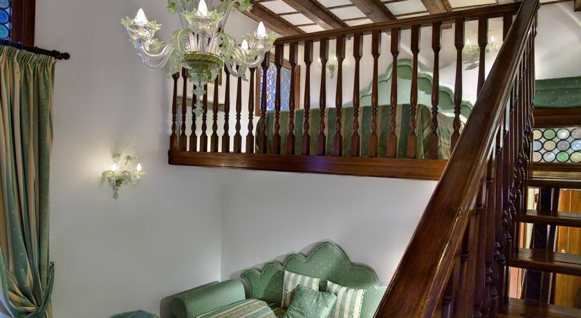giorgione-room