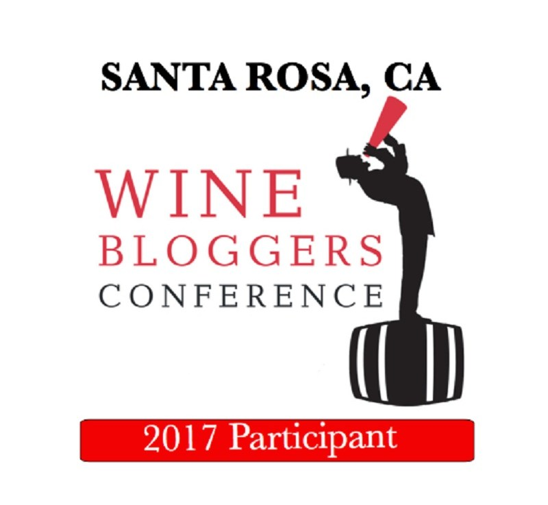 Drinking wine, a blogger's continuing education