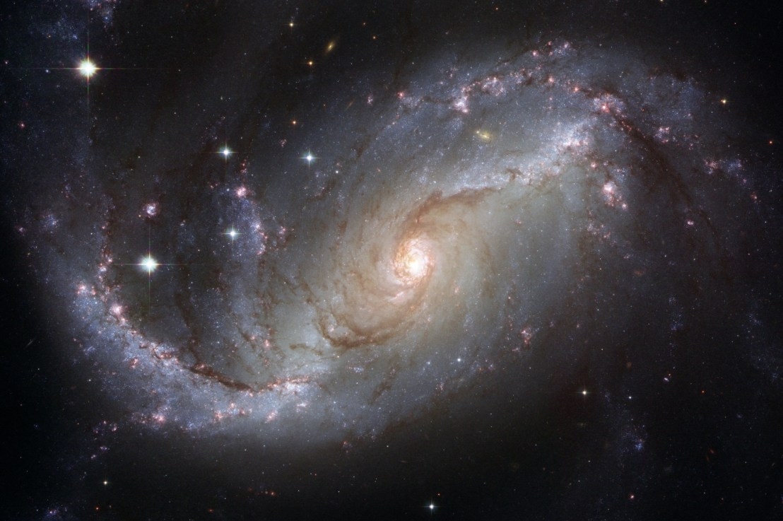 New galaxies in the U.S. wine universe