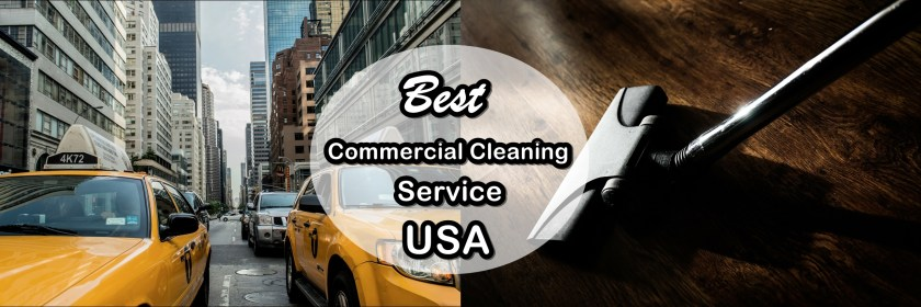 Best Commercial Cleaning Services in USA