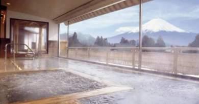 Top 10 panoramic view of Mount Fuji hotel at Kawaguchiko Lake