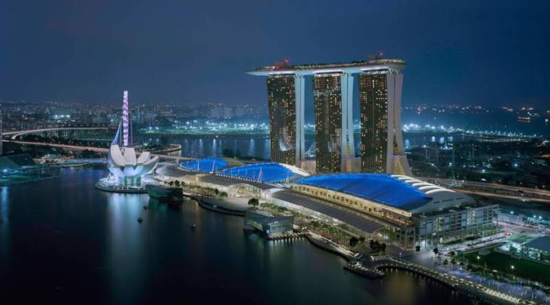 Top 10 Best Hotels in Singapore ( 1-5 Stars)