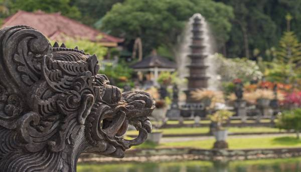 Top 12  Best hotels in Ubud with the view of rice terraces, cultural center of Bali
