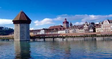 Luzern topofhotel.com rankinghotel.com hotel Switzerland