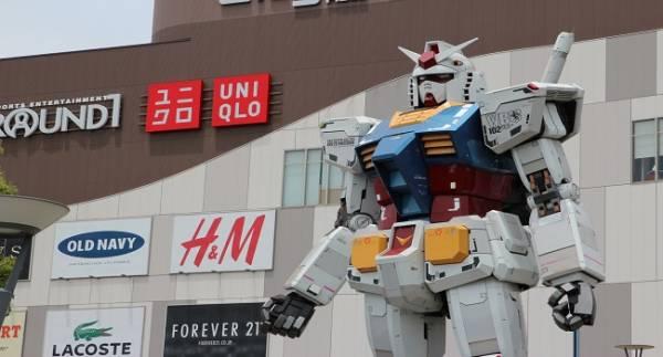 gundam-Tokyo-Hostel-Topofhotel-Rankinghotel