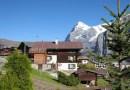 5 อันดับโรงแรมเมืองแห่งหุบเขา Lauterbrunnenประเทศสวิตเซอร์แลนด์