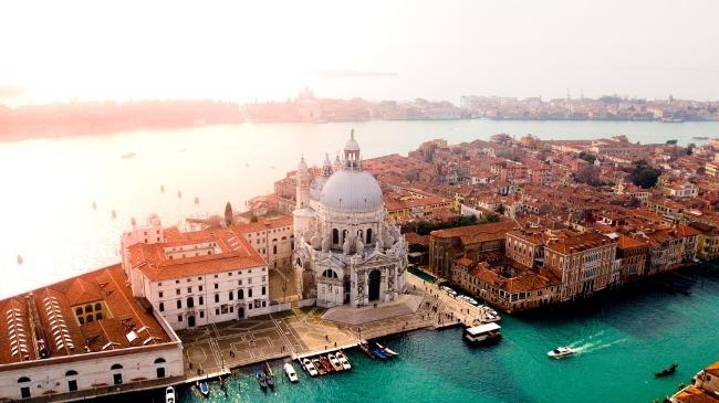 Venice Italy Hotel ที่พัก โรงแรม เวนิช