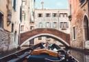 10 อันดับโรงแรมเมืองแห่งสายน้ำ Venice ใกล้สถานีรถไฟกลาง ประเทศอิตาลี