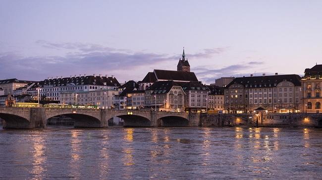 rhine-river-1563899_1280-Basel Hotel-โรงแรม บาเซิล - topofhotel