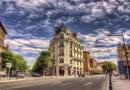 10 อันดับโรงแรมเมืองตูลูส Toulouse ใกล้สถานี Toulouse Matabiau Train Station ประเทศฝรั่งเศส