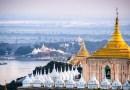 12 อันดับโรงแรมในเมืองมัณฑะเลย์ (Mandalay)ประเทศพม่า (Myanmar)