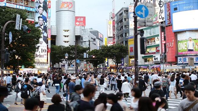 โรงแรมชิบูย่า ที่พักชิบูย่า Shibuya Hotel Tokyo โตเกียว Topofhotel Wherejapan