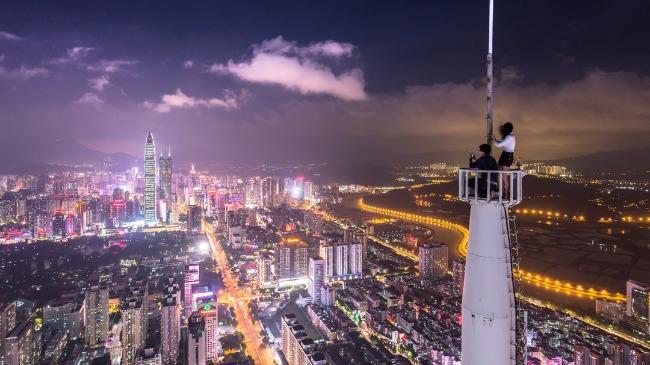 Shenzhen โรงแรม ที่พัก เซินเจิ้น รีวิวโรงแรมเซินเจิ้น เซินเจิ้นพักที่ไหนดี topofhotel