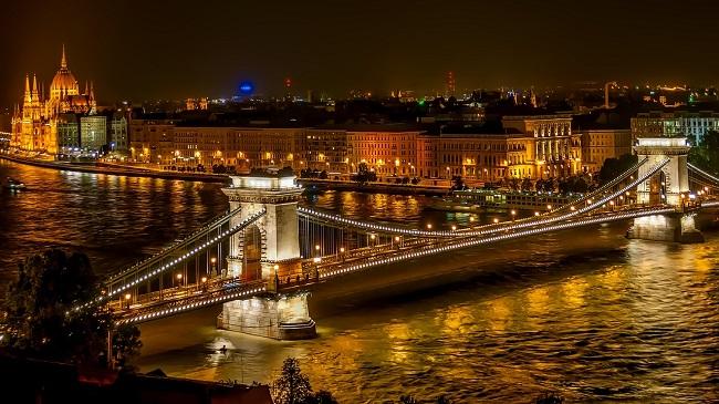 ที่เที่ยว ฮังการี Hungary Budapesy บูดาเปสต์ topofhotel toptenhotel 650 x 365