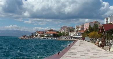 โรงแรม ที่พัก Cesme turkey เซสเม topofhotel toptenhotel ตุรกี 650 x 365